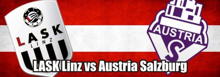 LASK Linz vs Austria Salzburg Stream Live - http://footballstream.live/lask-linz-vs-austria-salzburg-stream-live/