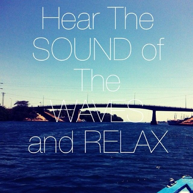 Waves Quotes: Sound Waves Of Quotes. QuotesGram