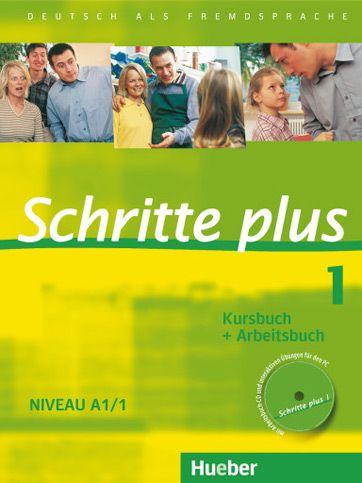 Schritte plus - Deutsch als Fremdsprache | Info| Schritte plus oder Schritte international?