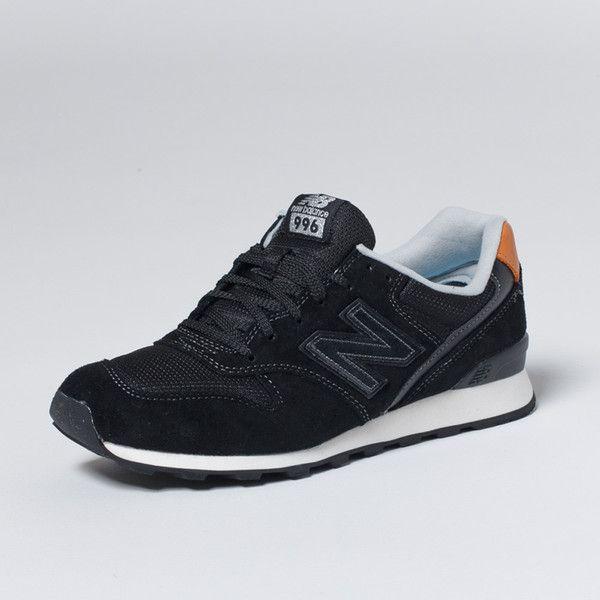 new balance 995 svart