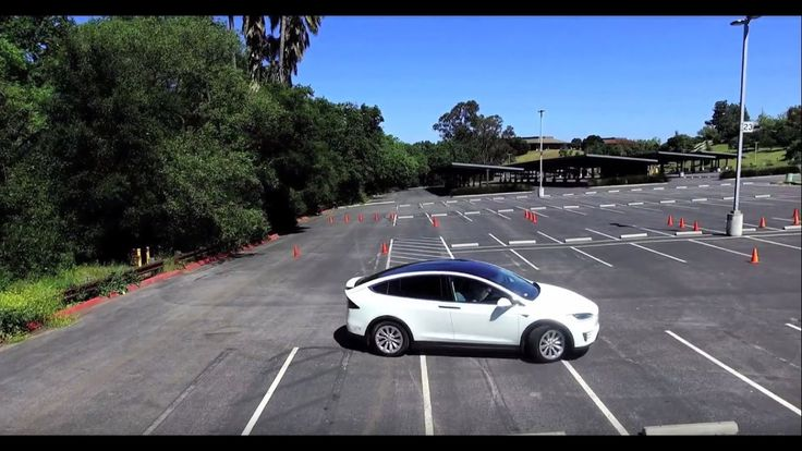 [Project Loveday] How to Pass Your Driver's License Test #Tesla #Models #car #Automotive #cars #Autos