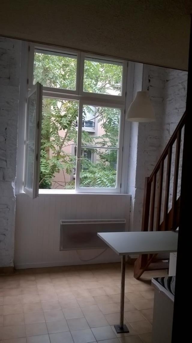Louer Appartement 1 pièce(s) 20 m² LYON 04 69004 - Fnaim.fr