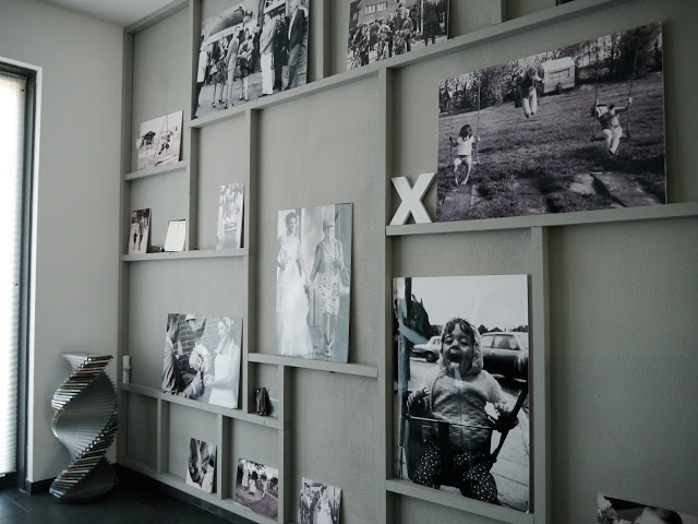 Photowall @ homemarit blog