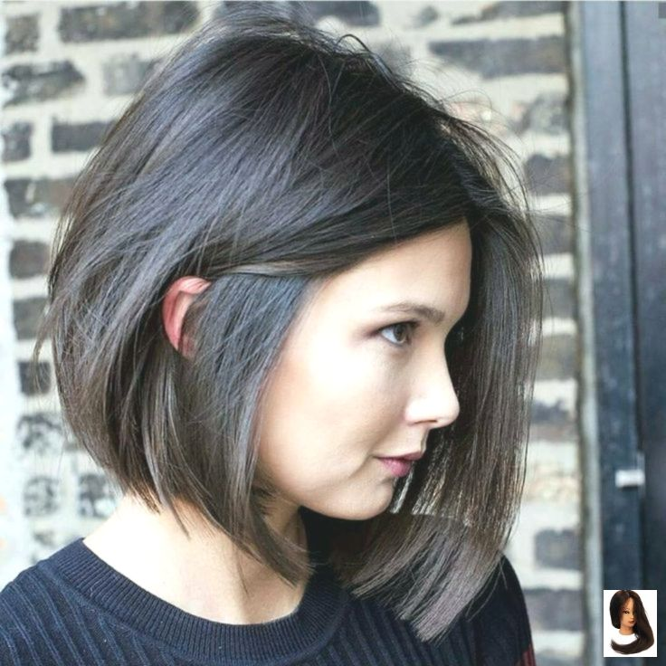 #Bob #Bob Hairstyles for thick #Cuts #Hair #Hairstyles #LowMaintenance