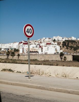 Tanger, Marokko