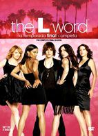 .:: DVDventas.com  - The L Word: Sexta Temporada y Final. ::.