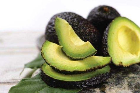 Авокадо для лица — супер увлажнение и питание! – БУДЬ В ТЕМЕ