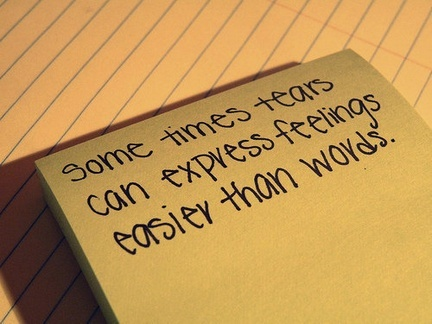 :'(Thoughts, Life Lessons, Express Feelings, So True, Feelings Quotes, Quotes Pictures, Feelings Easier, Inspiration Quotes, Tears