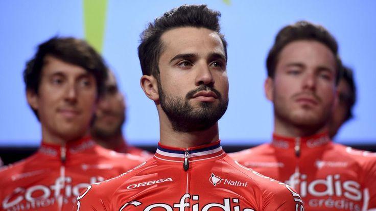Cofidis, Direct Energie, Fortuneo et Wanty - Groupe Gobert invitées sur le Tour de France - TOUR DE FRANCE - L'organisation de la Grande Boucle a annoncé le plateau final de l'édition 2017, jeudi. Trois formations françaises, Cofidis, Direct Energie et Fortuneo, sont de la partie. L'équipe belge Wanty - Groupe Gobert, également invitée, disputera elle le Tour pour la première fois de son histoire au mois de juillet prochain (du 1er au 23). - (Eurosport-Cyclisme)