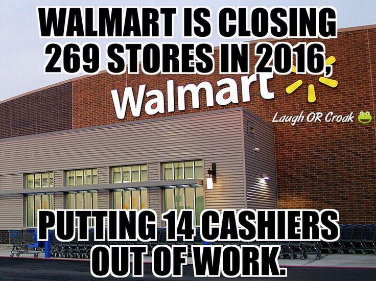 Walmart is closing meme - http://jokideo.com/walmart-is-closing-meme/