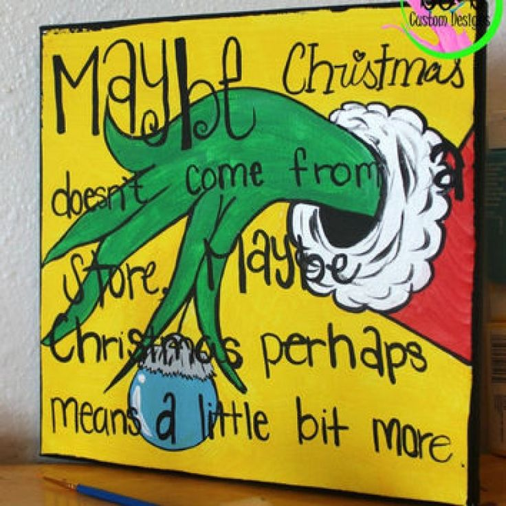 The 25+ best The grinch door decorations for school ideas
