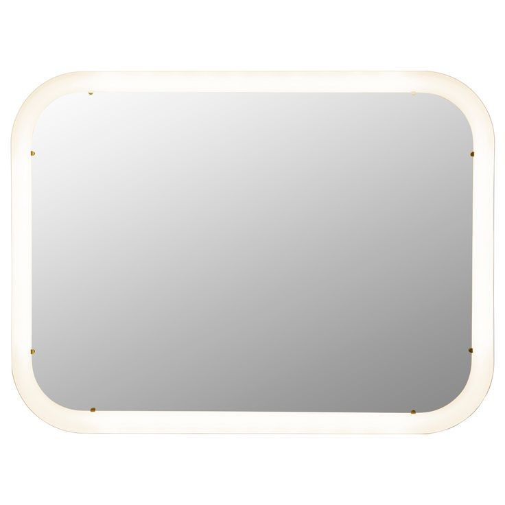 92 best images about sb rangement miroirs luminaire on for Miroir led ikea