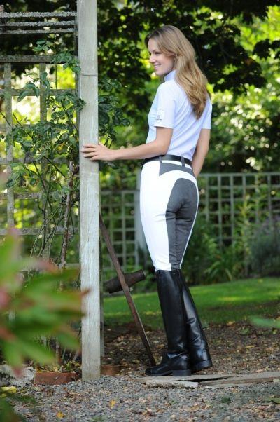 105 Best Equestriennes Images On Pinterest Boot Socks