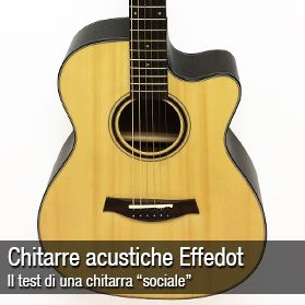 New article on MusicOff.com: Chitarre acustiche Effedot A-1CP e A-2CP. Check it out! LINK: http://ift.tt/2gAs89s