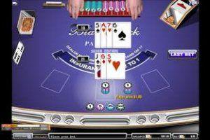 Maquinas de juegos de casino gratis
