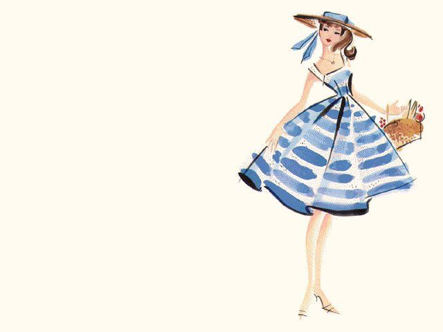Lady in blue: Illustrations Ilustracións, Drawing Inspirations, Art Inspiration, La Art, Fashion Artwork, Barbie Doll, Girls Illustration, Fashion Illustrations