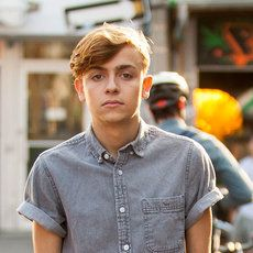 "Scott Helman - I have ""Bungalow"" and ""Tikka"" on repeat constantly"