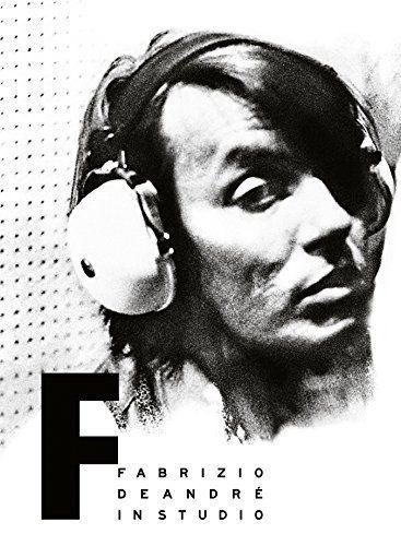 Fabrizio De Andre - Fabrizio De Andre In Studio