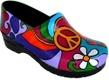 Walk a mile in my Peace Shoe!