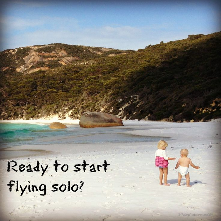 Are your children old enough to start flying solo?  Learn more about unaccompanied minor travel http://wp.me/P41shN-1R  Travel Advice | Special Travel Arrangements | BabyGlobetrotters.Net