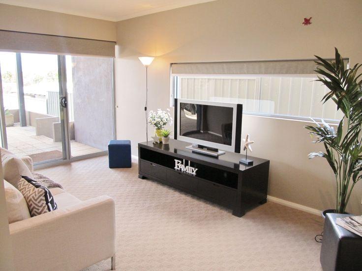 Superior Rumpus Room Design Ideas Part - 5: Downstairs TV/Rumpus Room.