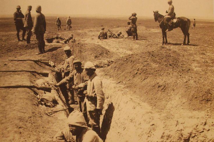 1917- #Kudüs