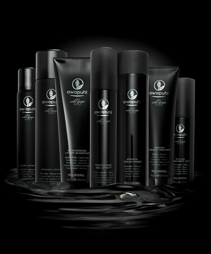 Image result for AWAPUHI hair products