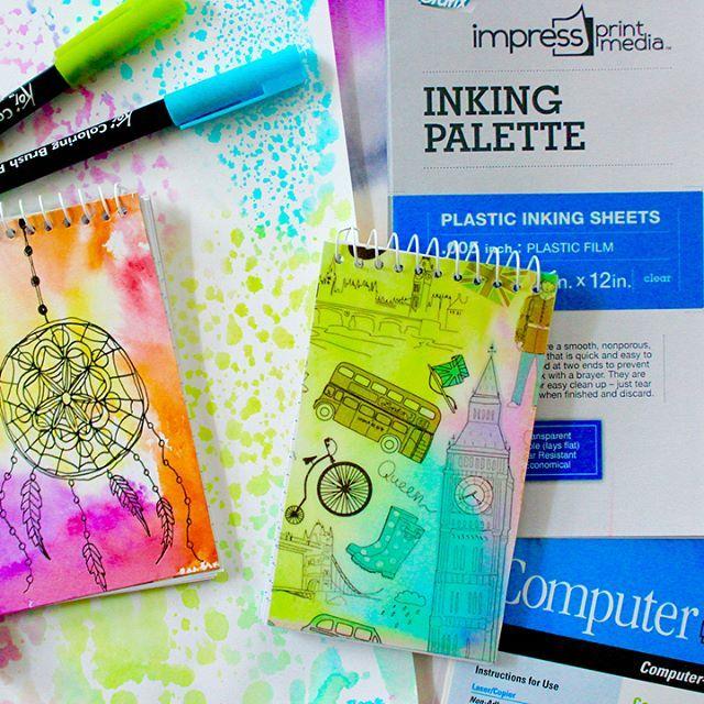 25 best Grafix Impress Print Media images on Pinterest ...