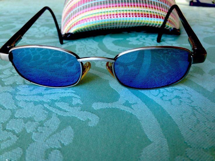 blue designer sunglasses  17 Best images about Designer Sunglasses - Men on Pinterest ...