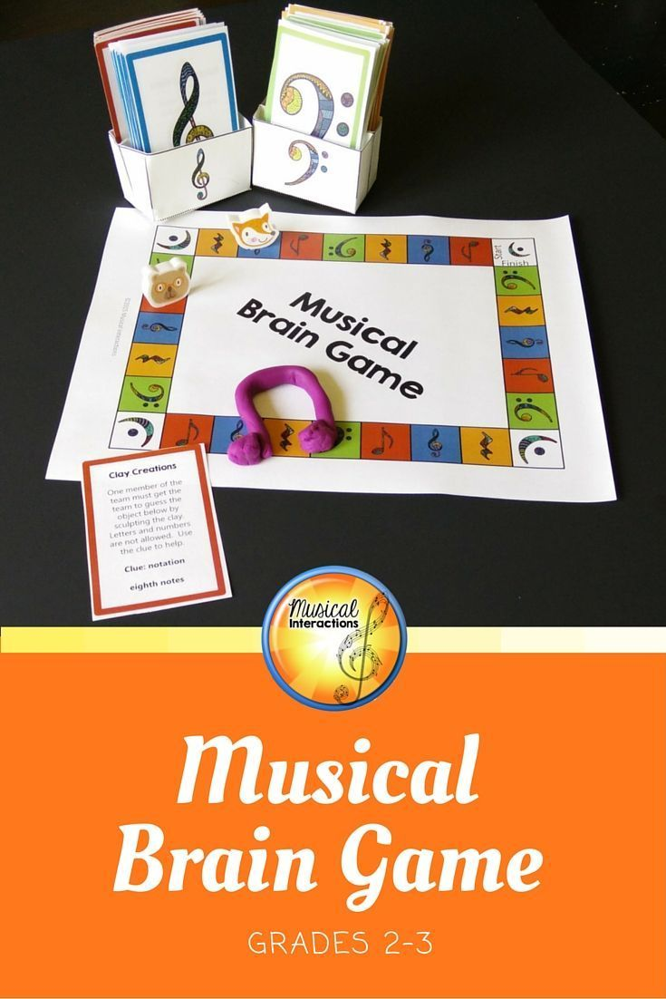 Interactive, team-based game reviewing instruments, notation, history, and performance.  Students will perform, draw/sculpt, spell, and answer questions.