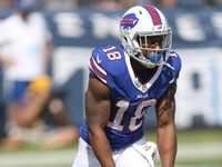 Percy Harvin exits retirement, re-signs with Bills - NFL.com
