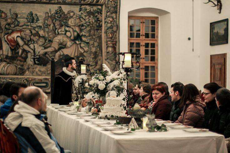 Valentínsky víkend na Bojnickom zámku  #bojnicecastle #bojnice #museum #muzeum #slovensko #slovakia #history #castle #Valentine