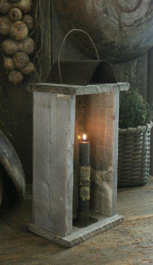 Steigerhouten zuil