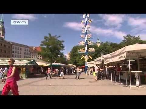 euromaxx city: München, Deutschland   euromaxx