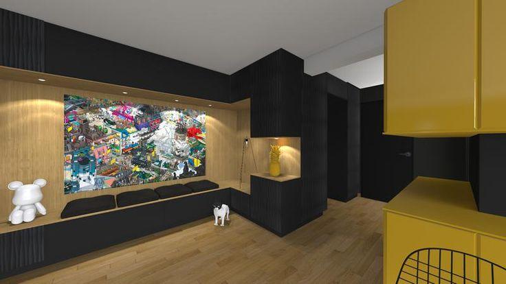 les 25 meilleures id es de la cat gorie maison france 5 sur pinterest maison france escada et. Black Bedroom Furniture Sets. Home Design Ideas