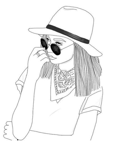 surprenant, art, peintres, noir, noir et blanc, dessiné, dessin, oil, sourcils, yeux, grunge, cheveux, coifure, maquillage, ongles, équipement, parfaitement, photographie, selfie, style, Tumblr