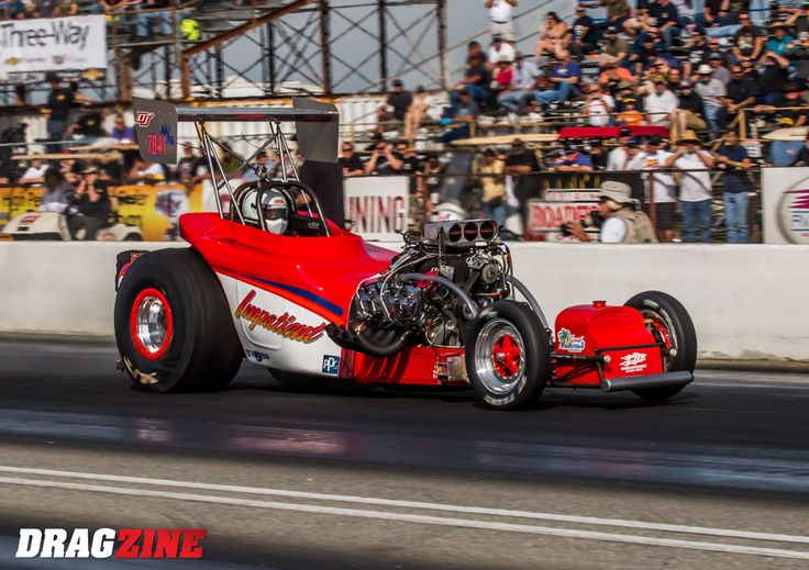 2017 Bakersfield March Meet Nostalgia Drags Coverage