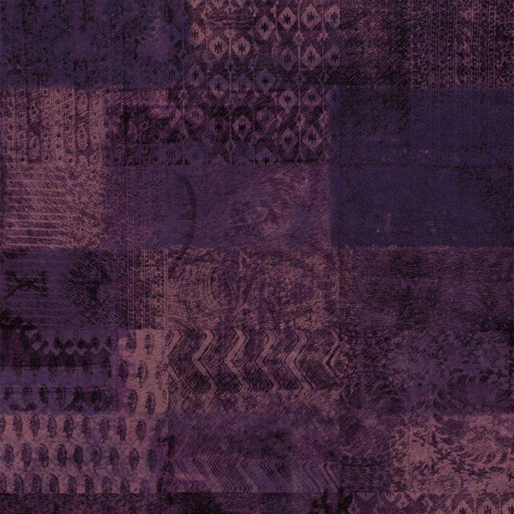 Elitis Memoires Kilim Wallpaper, £134.80, Occa-Home
