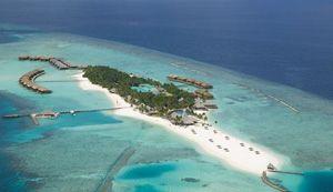 Editor's Choice: 6 Best cheap Maldives water villa resorts