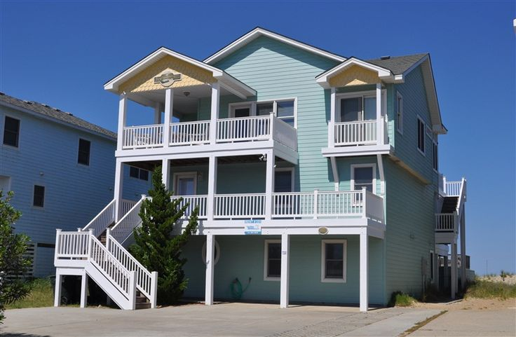 The Jade Wave 331 L Nags Head Nc Outer Banks Vacation