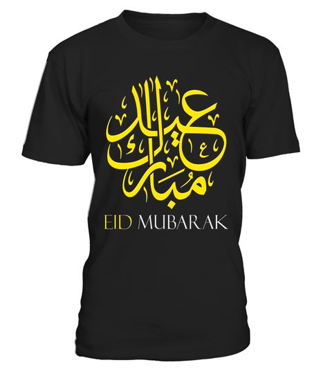 """# Eid Mubarak Gift Shirt Happy Eid Mubarak T-Shirt Eid Celebra .  Special Offer, not available in shops      Comes in a variety of styles and colours      Buy yours now before it is too late!      Secured payment via Visa / Mastercard / Amex / PayPal      How to place an order            Choose the model from the drop-down menu      Click on """"Buy it now""""      Choose the size and the quantity      Add your delivery address and bank details      And that's it!      Tags: Eid Mubarak caligraphy…"""