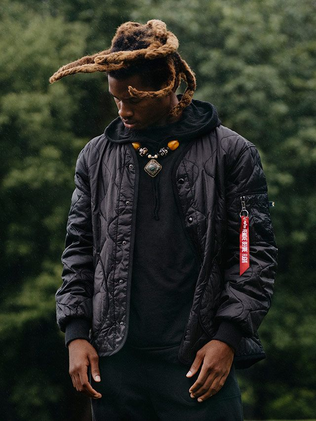 About A Band: Denzel Curry - Urban Outfitters - Blog