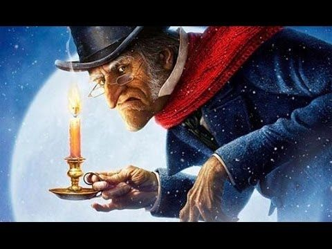 A Christmas Carol Full Movie 1984 - Best Christmas Movies - Free Movie on Youtube - YouTube