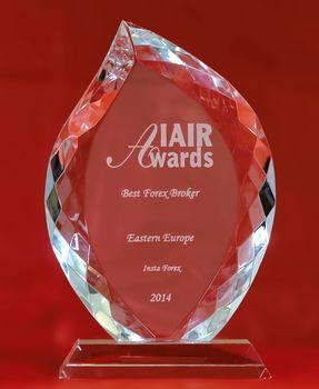 On February 28, 2014 Hong Kong hosted IAIR award ceremony. The international financial award ranked the achievements of more than 30 companies recognizing the features of excellence in them.