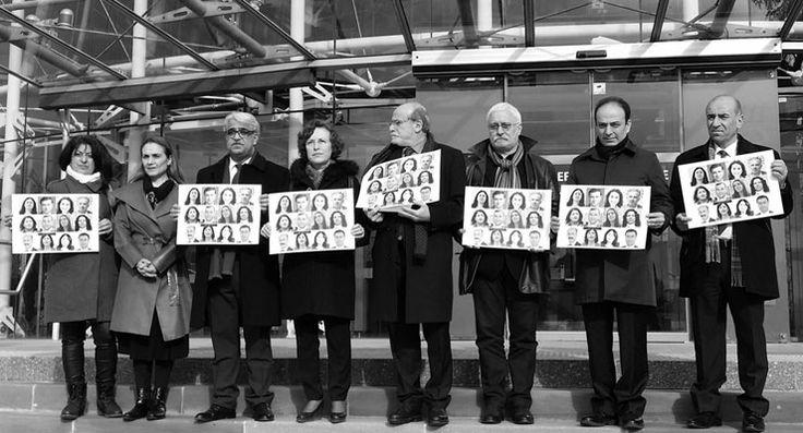 HDP, tutuklu eş genel başkanlar Yüksekdağ ve Demirtaş için AİHM'e başvurdu
