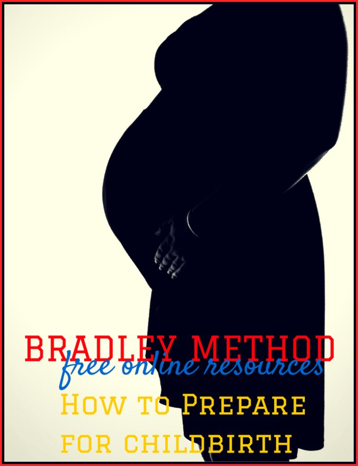 Bradley Method Free Online Resources at ALLterNATIVElearning.com