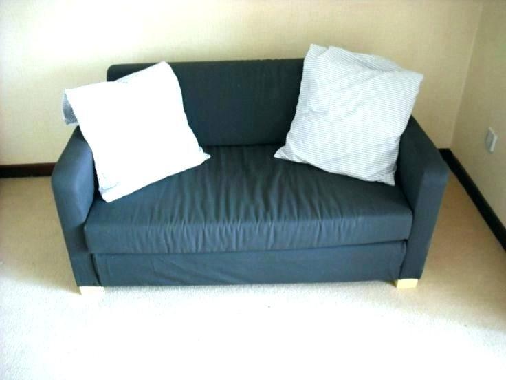 Solsta Sofa Bed Review