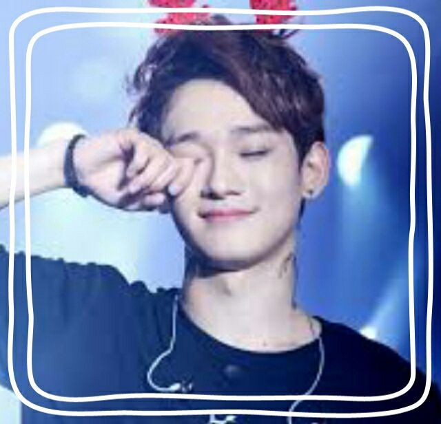 September 21,Chen's birthday special_______________