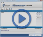 How to Extract Attachments from Outlook Emails in bulk. Outlook attachments extractor is a well known solution.
