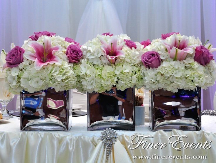 266 Best Wedding Flowers Images On Pinterest Flower Arrangements Bouquets And Bridal